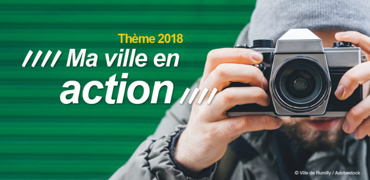 Concours photo amateurs 2018 : c'est parti !