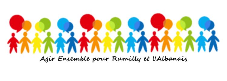 Agir ensemble pour Rumilly et l'Albanais – AERA