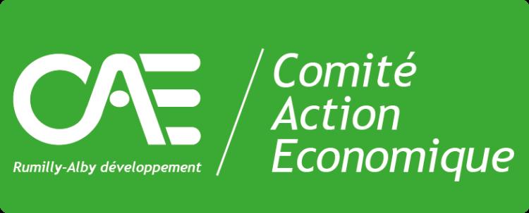 """Comité d'action économique (CAE) """"Rumilly – Alby développement"""""""