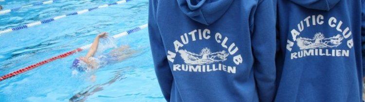 Nautic club rumillien
