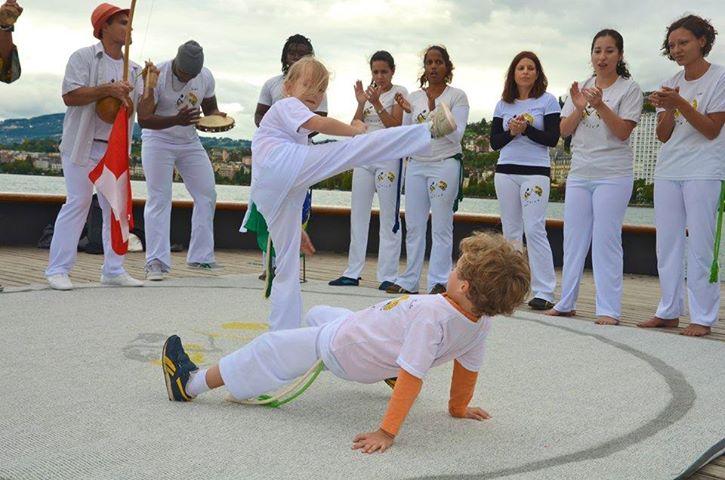 Association culturelle de Bahia