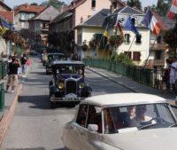 Club auto rétro de l'Albanais