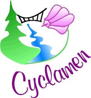 Cyclamen Chéran Bauges environnement