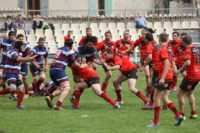 Rugby rumilly – FCSR