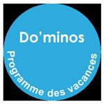 Programme des vacances au centre de loisirs Do'minos