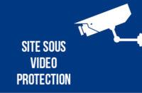 Le centre nautique sous vidéo-protection