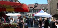 Faites un tour au marché !