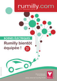 Rumilly.com n°77 – Novembre 2016