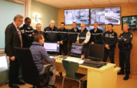 Coopération police municipale-gendarmerie