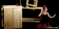 Désordre & Dérangement  | Compagnie Une Autre Carmen