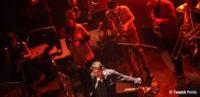 The Very Big Experimental Toubifri Orchestra & Loïc Lantoine