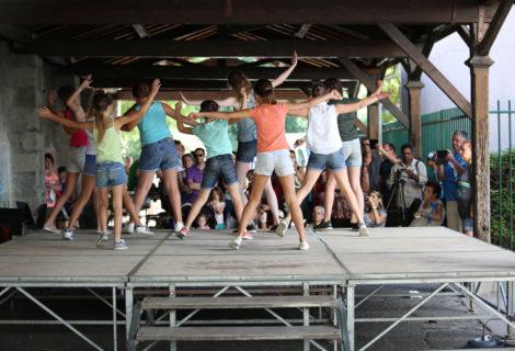 Portes ouvertes de l'école municipale de musique, de danse et de théâtre