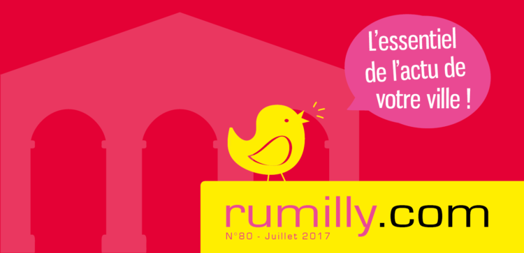 Rumilly.com n°80 est paru !