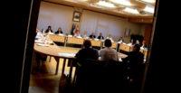 Prochaine séance du conseil municipal
