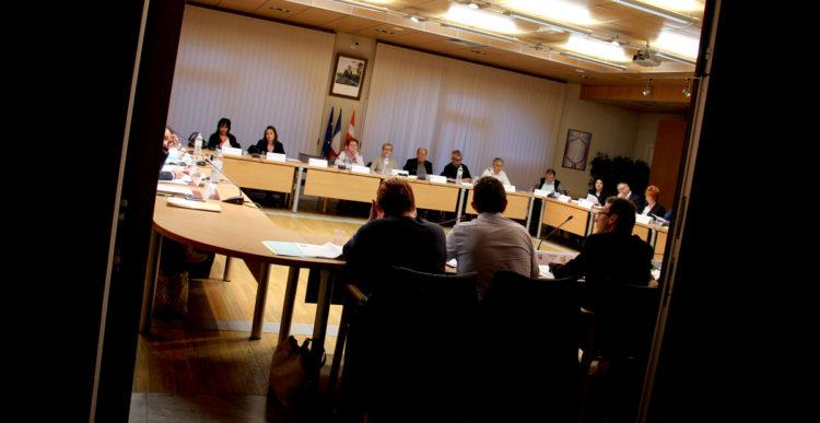 Le conseil municipal du 7 mars en vidéo