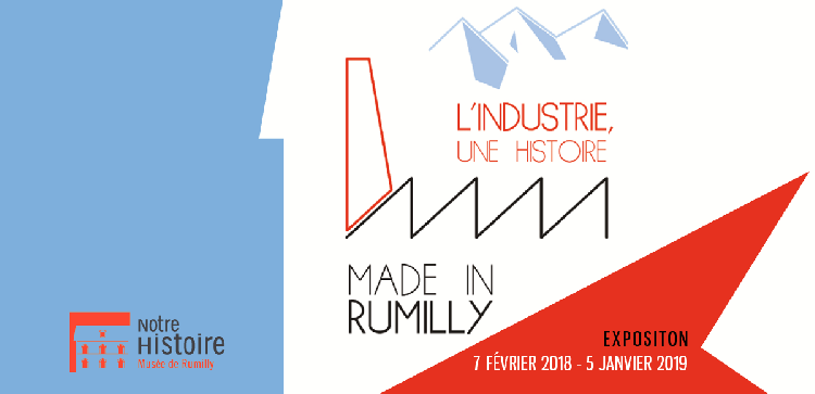 L'industrie, une histoire made in Rumilly