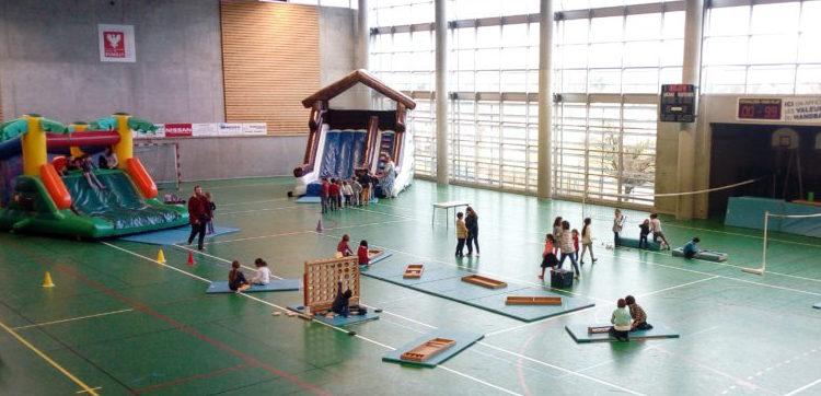 Vacances rebondissantes aux accueils de loisirs ville de for Restauration hopital emploi