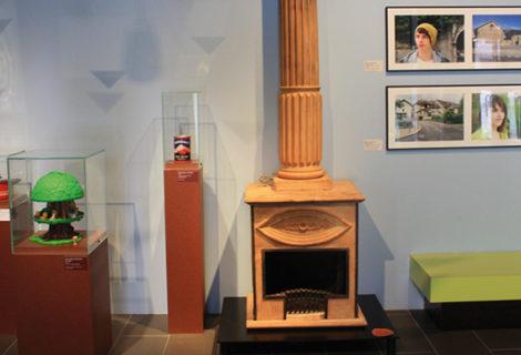 Une pièce phare du musée restaurée