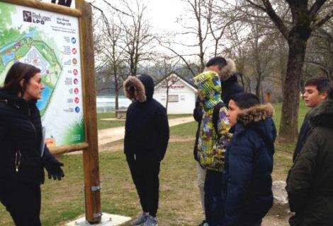 Pas de trève hivernale au conseil municipal des jeunes