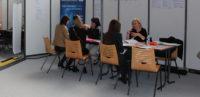 Convaincre les recruteurs au forum de l'emploi