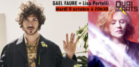 Attention les feuilles ! | Gaël Faure + Lisa Portelli (1ère partie)