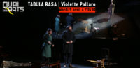 Tabula Rasa | Violette Pallaro