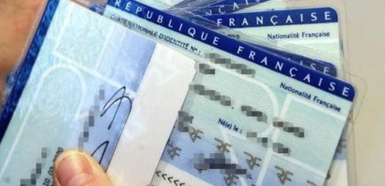 Rendez-vous en ligne pour refaire vos papiers d'identité