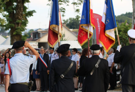Fête nationale 2018 en images