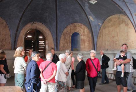 Journées européennes du patrimoine 2018 en images