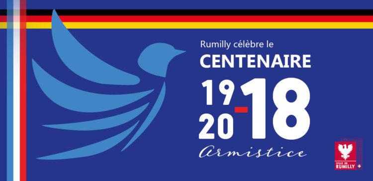 1918-2018 | Centenaire de l'armistice