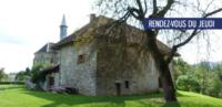 L'étude archéologique du prieuré Notre Dame de l'Aumône