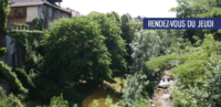 Le patrimoine hydraulique de Rumilly