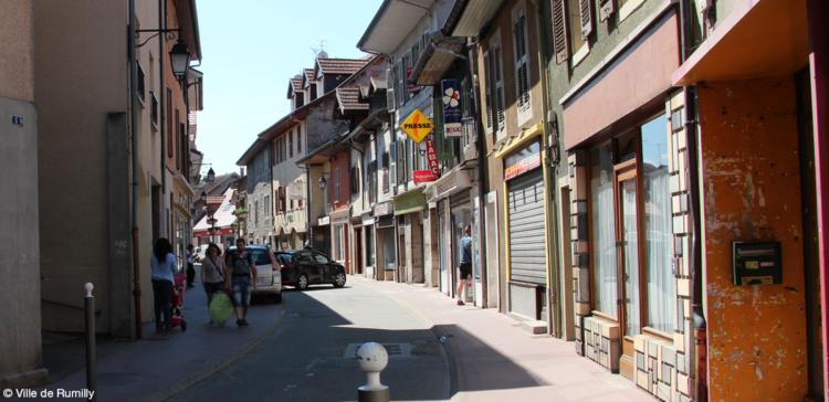 Concertation publique sur l'opération d'aménagement rue Montpelaz/rue des Tours