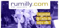 Rumilly.com est paru