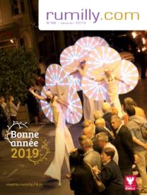 Rumilly.com n°86 – Janvier 2019