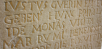 Sur les traces des écritures et des langages au musée
