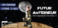 Futur antérieur, trésors archéologiques du 21e siècle après J.-C.