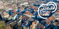 """""""Action cœur de ville"""" : réunion du comité de projet"""