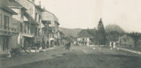 Une rue, une histoire : la place d'armes
