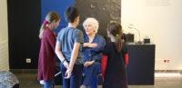 Les générations se croisent au musée Notre Histoire