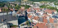 Etude prospective sur le développement urbain du centre-ville