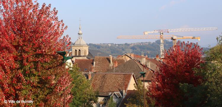 Etudes et projets d'urbanisme