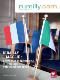 Rumilly.com n°87 – Mai 2019