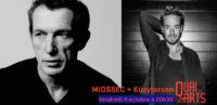 Miossec + Kùzylarsen (1ère partie)