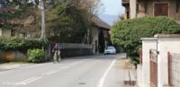 La circulation du quartier de la Fuly a changé, prudence !