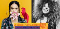 La Chica + Flavia Coelho