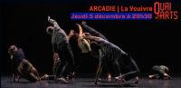 Arcadie | La Vouivre