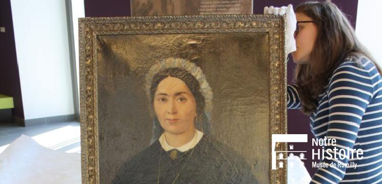 Le peintre Théodore Lévigne : vie et œuvre