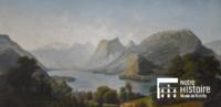 La montagne vue par les peintres