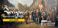 """Visite guidée de l'exposition temporaire """"Théodore Lévigne"""""""